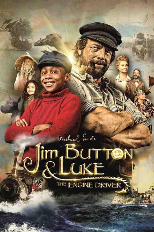 Džimas Saga ir mašinistas Lukas