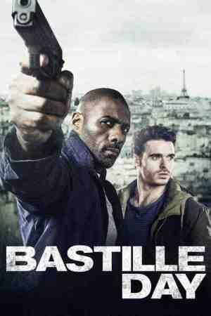 Bastilijos diena
