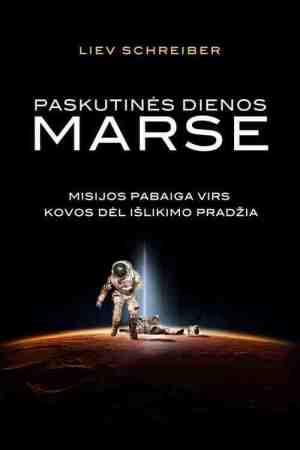 Paskutinės dienos Marse