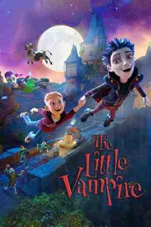 Mažasis vampyras