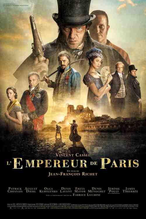 Paryžiaus imperatorius