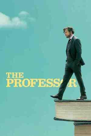Ričardas atsisveikina / Profesorius