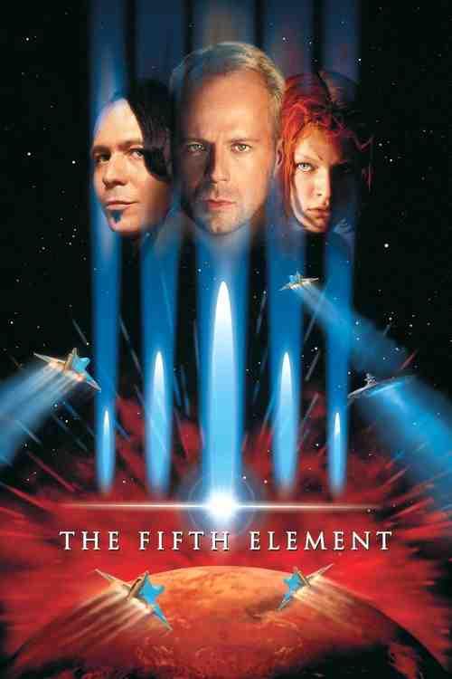 Penktasis elementas