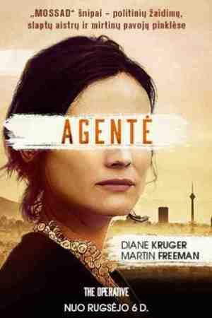 Agentė