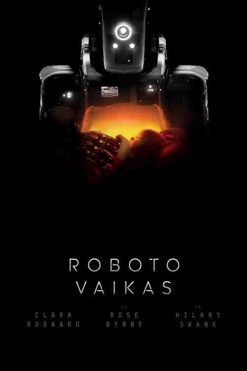 Roboto vaikas