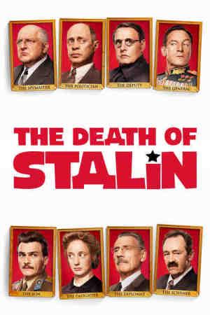 Stalino mirtis