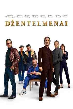 Džentelmenai