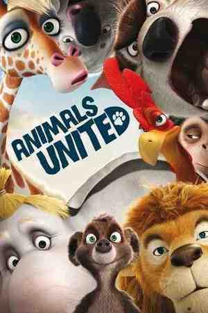 Gyvūnų Susivienijimas