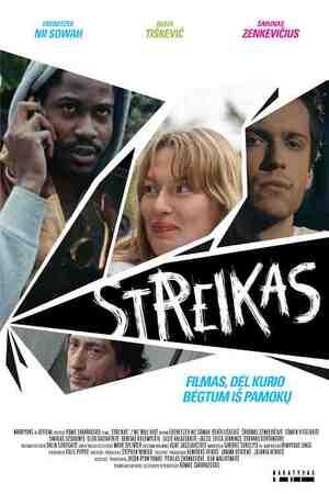 Streikas