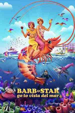 Barbs un Zvaigzne dodas uz Vista Del Mar